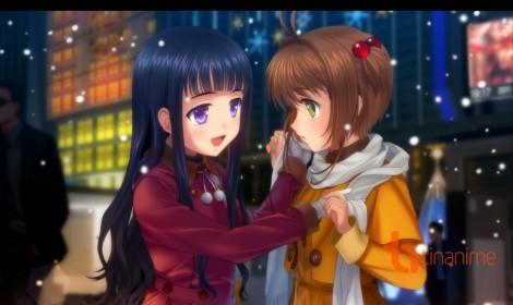 Những người bạn thân tốt nhất trong anime