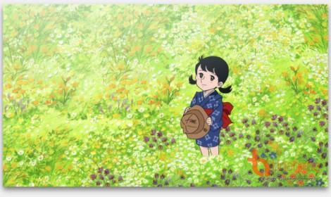 """Anime """"Kaze no Yo ni"""" tung trailer lồng tiếng"""