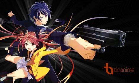 6 anime nên xem trong lúc chờ Kabaneri of the iron fortress ra tập mới