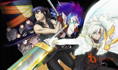 Top 10 bộ anime mùa hè không thể bỏ qua