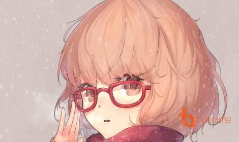 [Fanart] Bộ sưu tập những cô nàng đáng yêu trong anime