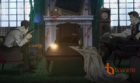 """Anime """"91Days"""" công bố thêm dàn seiyuu phụ và trailer mới của phim."""