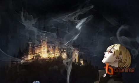 Anime 'ACCA 13-Ku Kansatsu-Ka' chính thức được công bố
