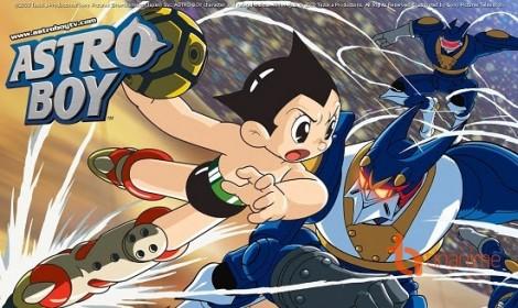 "Manga prequel của Astro Boy - ""Atom the Beginning"" sẽ có bản anime"