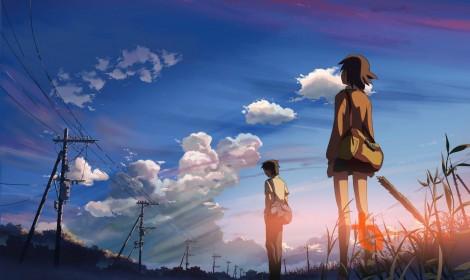 Đạo diễn của bộ anime 5 Cm/s được tạp chí của Hollywood vinh danh