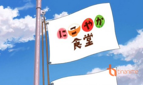 Nghệ sĩ sản xuất phim hoạt hình của hãng Ghibli thực hiện đoạn quảng cáo nông sản tỉnh Kumamoto mang tên 'Nikoyaka Shokudō'