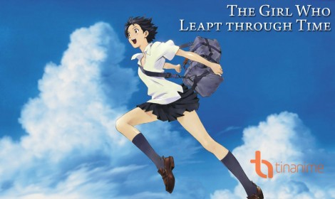 The Girl Who Leapt Through Time - Bộ anime mà bạn phải xem một lần trong đời