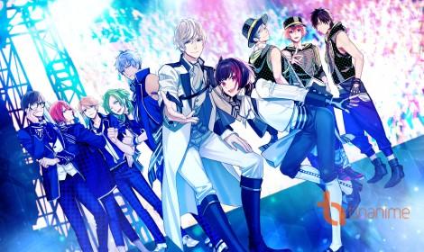 Anime B-Project: Kodō Ambitious hé lộ nhân vật mới