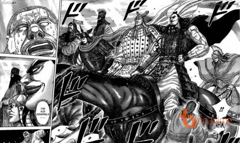 Jump Shueisha thực hiện manga về lịch sử