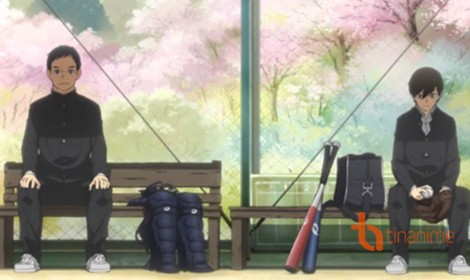 Dàn seiyuu phụ của anime Battery tiếp tục được công bố cùng với đoạn quảng cáo tiếp theo của phim.