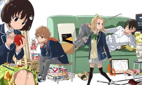 'Kono Bijutsubu ni wa Mondai ga Aru!' công bố thêm dàn nhân sự cùng seiyuu phụ tham gia anime