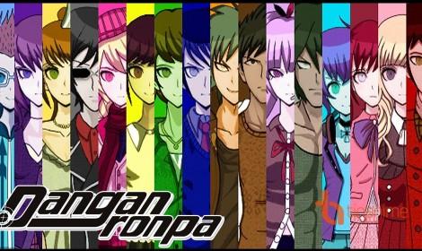 Megumi Ogata trình bày ca khúc Ending cho 'Despair Arc' của anime Danganronpa 3 và những thông tin khác
