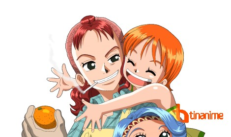 Những người mẹ tuyệt vời trong anime/manga