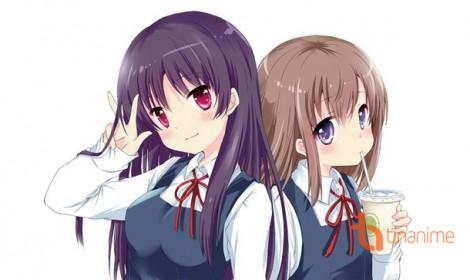 Bộ spinoff của manga Cao thủ mạt chược Saki sắp được phát hành