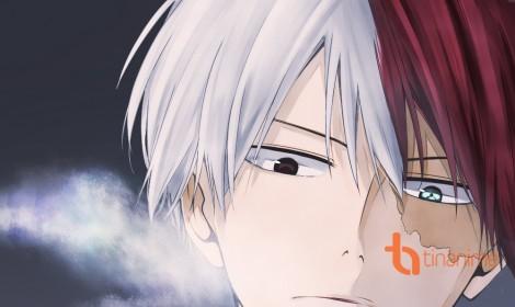 Ý nghĩa màu tóc của các nhân vật anime