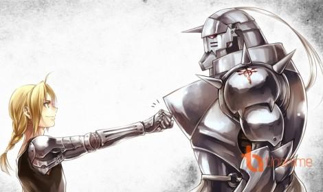 Hé lộ những thông tin mới nhất của Fullmetal Alchemist phiên bản live - action!