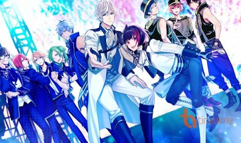 Anime B-Project: Kodou * Ambitious tung promo video đầu tiên