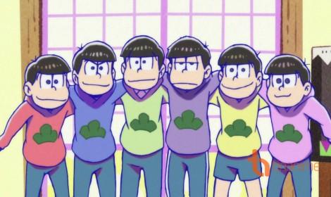Mr. Osomatsu là TV anime đầu tiên sau 15 năm có 2 DVD đứng hạng nhất liên tiếp
