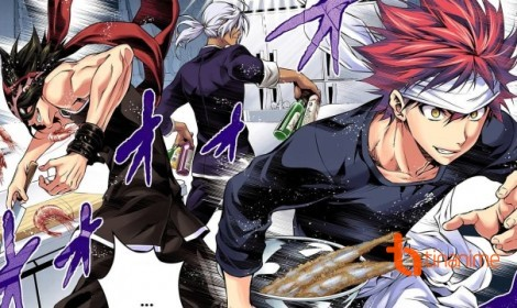 ANN xếp hạng những anime mùa Hè 2016 đáng mong chờ nhất