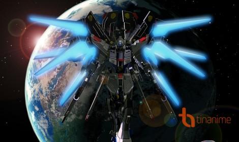 Shock! 68% sinh viên tại Nhật chưa xem bất kỳ tập phim Gundam nào