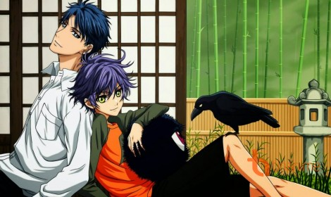 4 Bộ anime tương tự như Super Lovers!