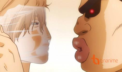 Những nụ hôn đầu bá đạo trong anime - Phần 1