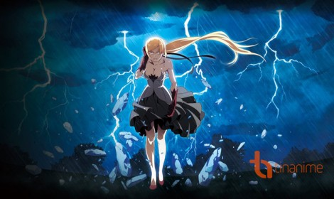"Anime cho light novel ""Nademonogatari"" và ""Kizumonogatari Nekketsu-hen"" ấn định ngày ra mắt"