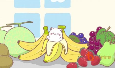 TV anime Bananya có sự tham gia của Ayumu Murase, ra mắt vào 4/7