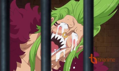 """Anime """"One Piece"""" - những hình ảnh và thông tin mới nhất cho Silver Mine Arc"""