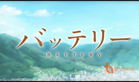 """Anime """"Battery"""" tiếp tục tung promo video cách ngày công chiếu chưa đầy 1 tháng nữa"""
