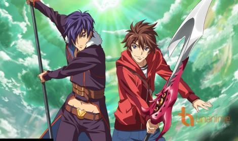 5 bộ anime tương tự như Re: Zero