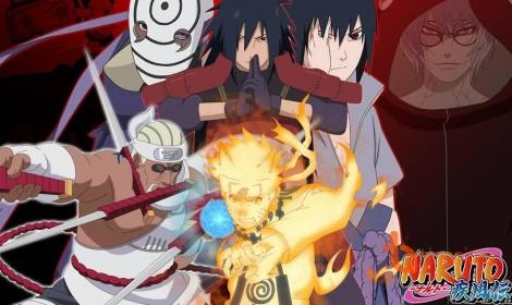 Huwie Ishizaki sẽ trình bày ca khúc kết thúc mới cho Naruto Shippuden
