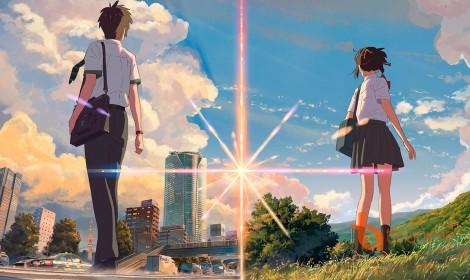 Siêu phẩm Kimi no Na wa. của Makoto Shinkai sẽ có sự tham gia của nhiều ngôi sao lớn