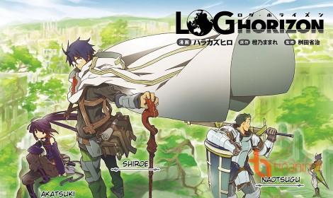 Hôm nay nên xem anime game gì?