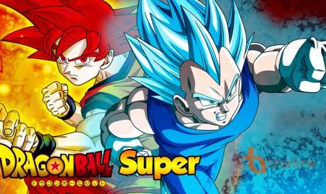 """Tương lai đầy rẫy nguy hiểm trong visual mới nhất của """"Dragon Ball Super"""""""
