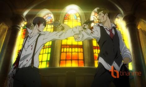 """Anime """"91 Days"""" tung promo video với điểm sáng là Avilio và Colteo"""