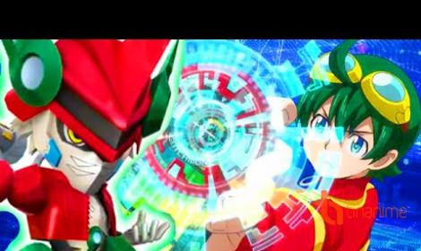 Digimon Universe ra mắt diễn viên lồng tiếng mới