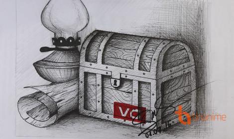 [Fanfic] Chuyện thật về Buggy - Chương 5: Chiếc hộp bí ẩn