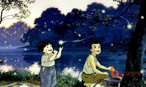 5 bộ anime về lịch sử nước Nhật