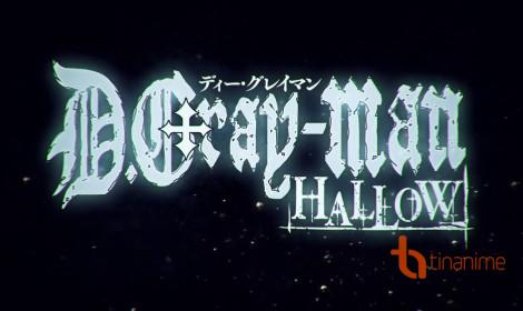 3 anime D.Gray-man Hallow, Invaders of the Rokujyōma!? và Bakumatsu Rock vừa tung ra Promo mới