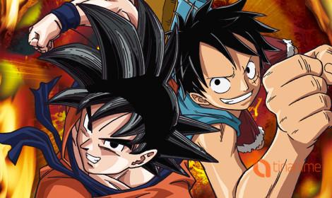Hội ngộ bất ngờ giữa Dragon Ball Super và One Piece Film Gold trong Dragon Ball Heroes