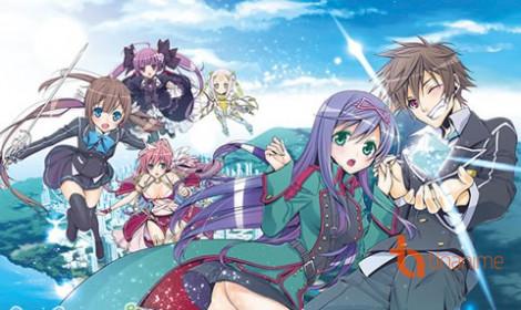 Crunchyroll sẽ chiếu 2 anime Ange Vierge và Fate/kaleid liner Prisma Illya 3rei!! suốt cuối năm nay
