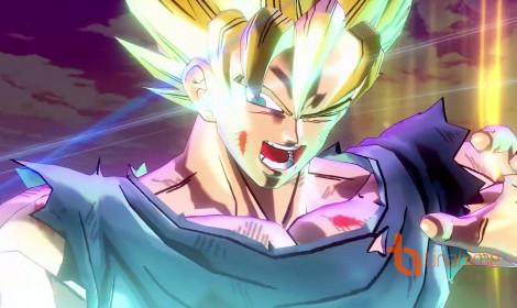 Trailer mới nhất của Dragon Ball Xenoverse 2