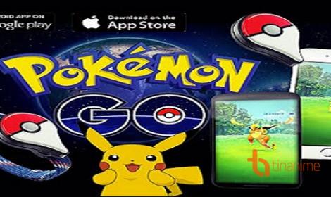 Trải nghiệm cực thú vị với bộ game Pokémon GO sắp ra mắt!