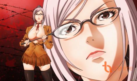 Manga Prison School sắp có ngoại truyện mới