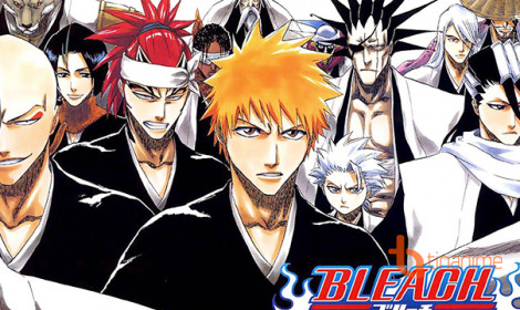 Bộ manga Bleach sẽ đi đến hồi kết trong chưa đầy 10 tuần nữa!
