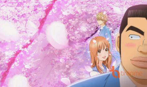 Bộ manga My Love Story đã lên kệ!