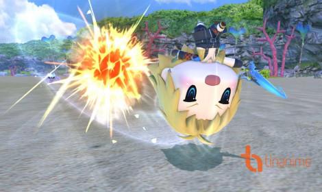 World of Final Fantasy giới thiệu nhân vật mới!