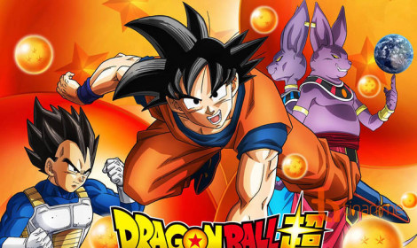 Bộ game Dragon Ball Fusions ra mắt trailer mới!