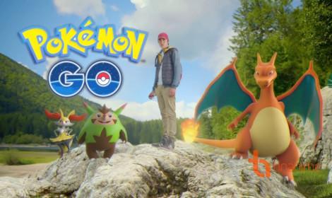 Pokemon Go đã tới Nhật Bản!!!